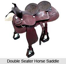 1_Double_Seater_Horse_Saddle